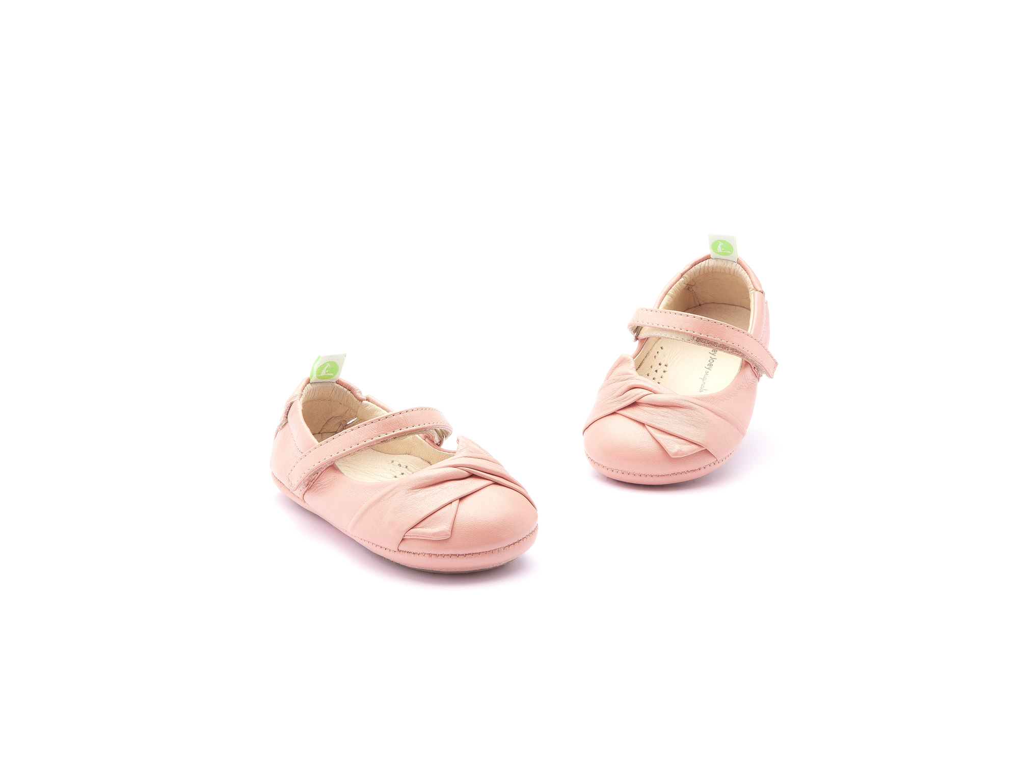 sapatilha Bebê feminino bindy