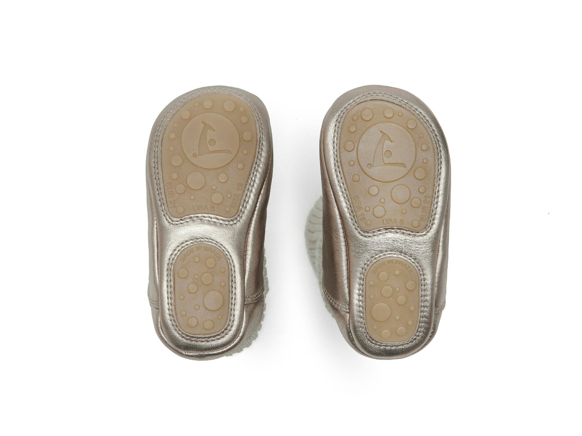 bota Bebê feminino beany