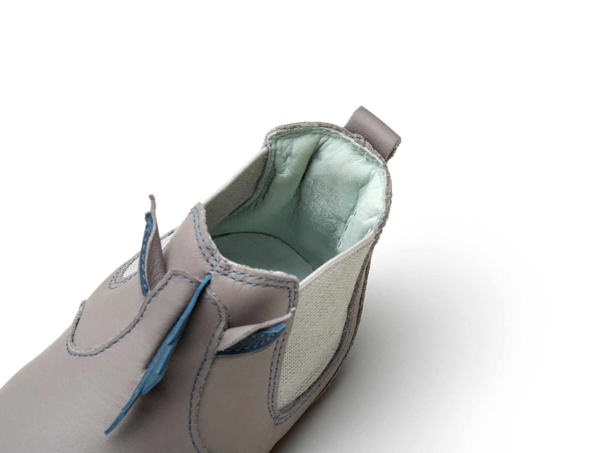 bota Bebê masculino horsy