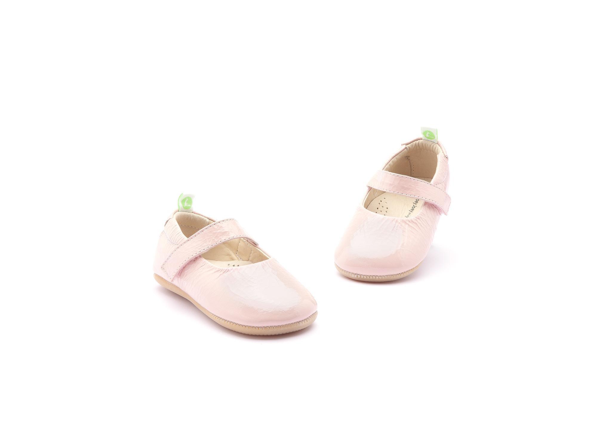 sapatilha Bebê feminino dolly