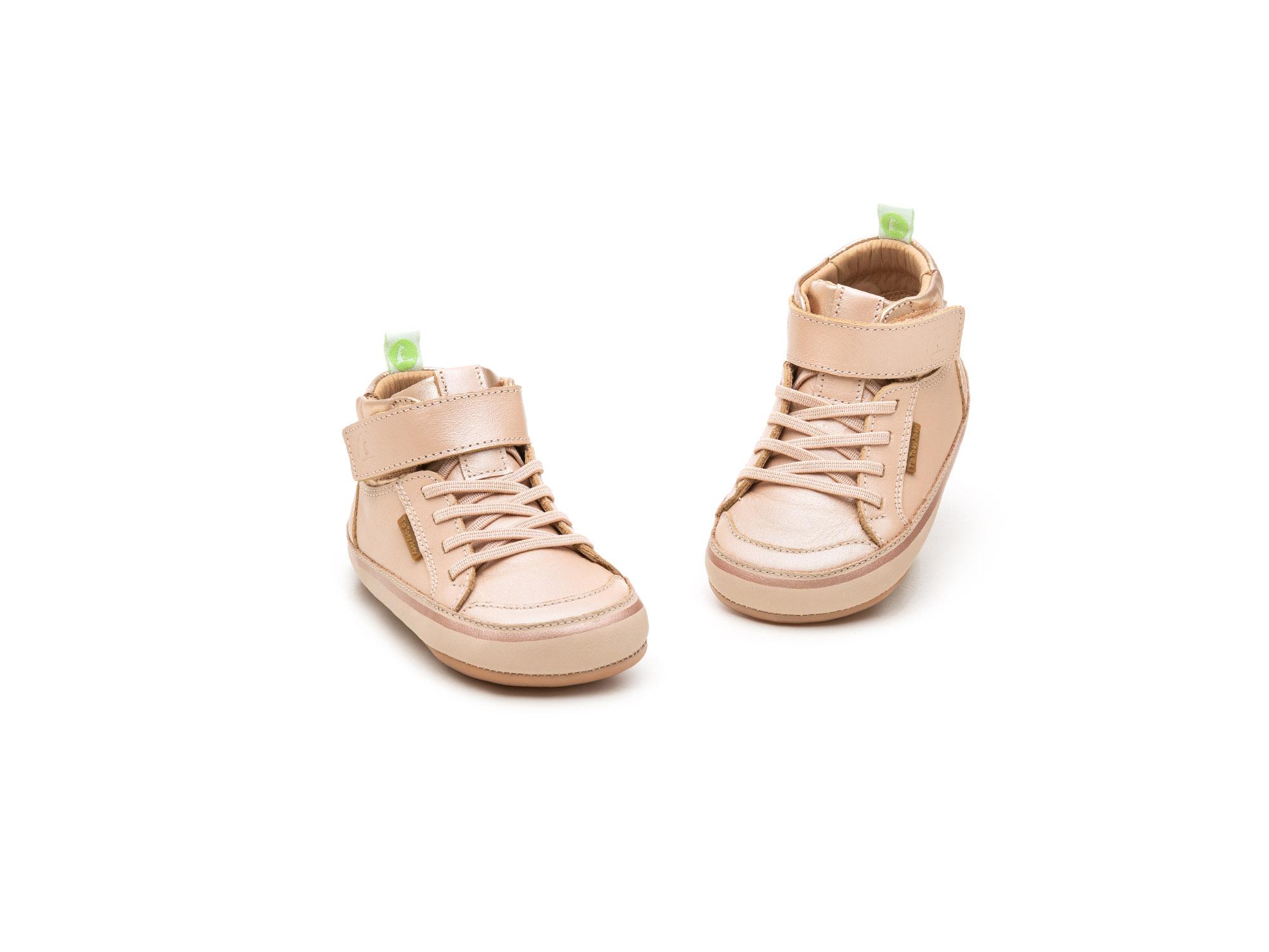 bota Bebê feminino alley