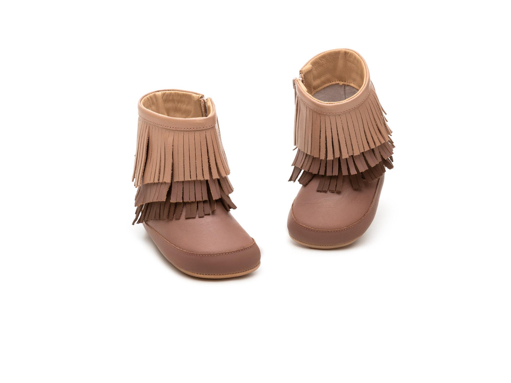 bota Bebê feminino texy