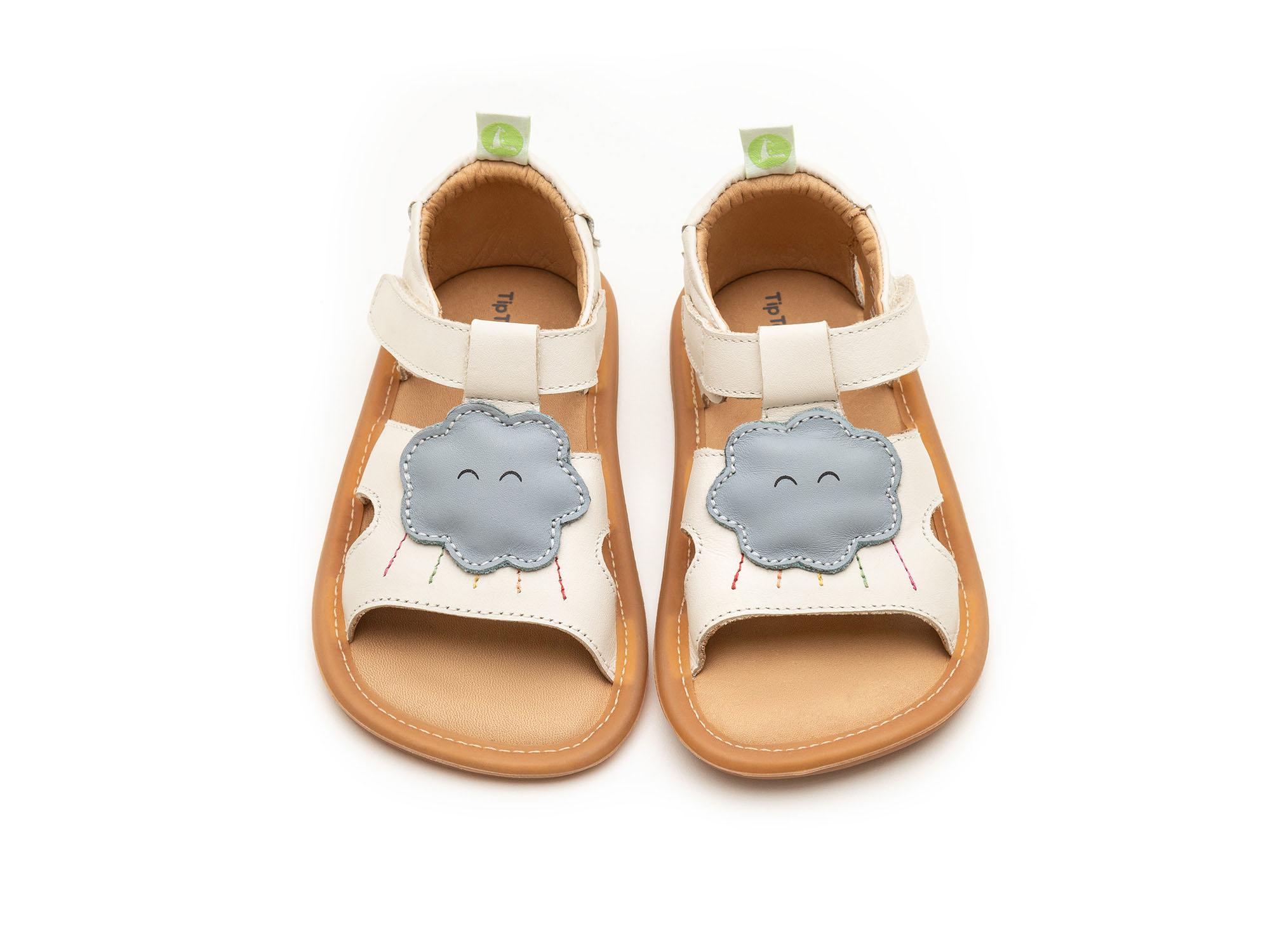 sandalia Bebê unisex1 rainy
