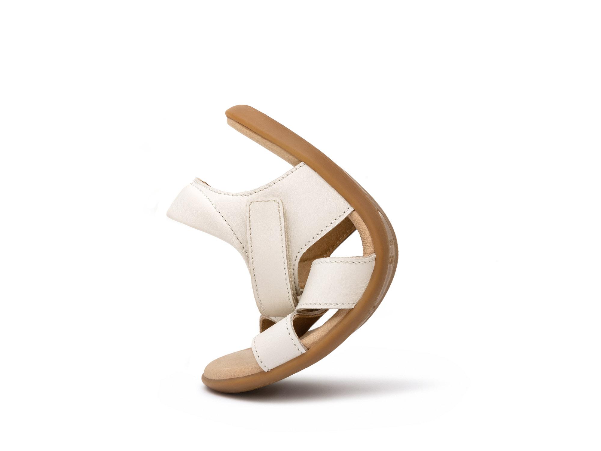 sandalia infantil feminino grip