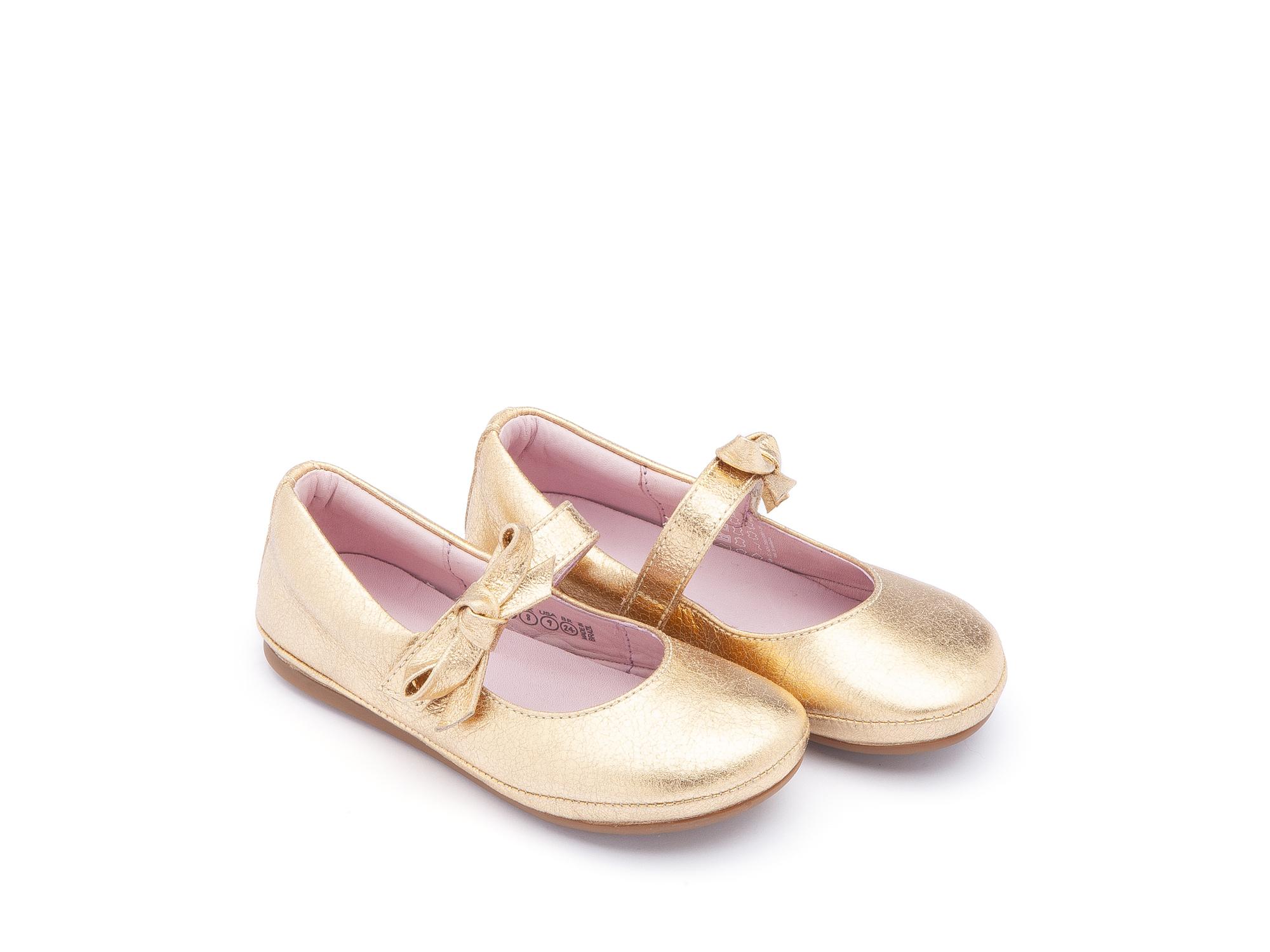 Boneca Doroth Golden Shine Junior 4 à 8 anos - 0