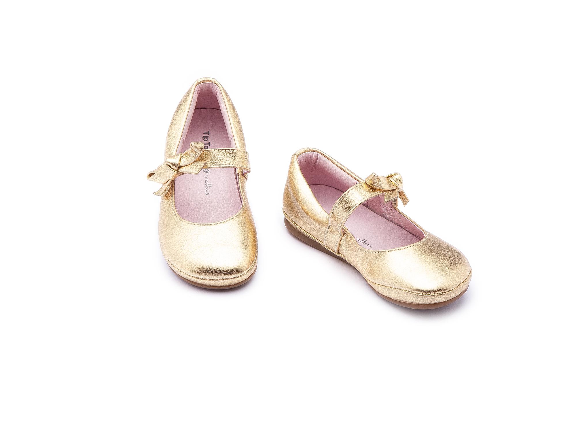 Boneca Doroth Golden Shine Junior 4 à 8 anos - 1