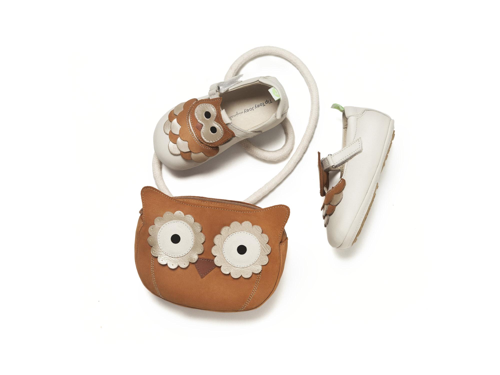 bolsa infantil feminino bag owl