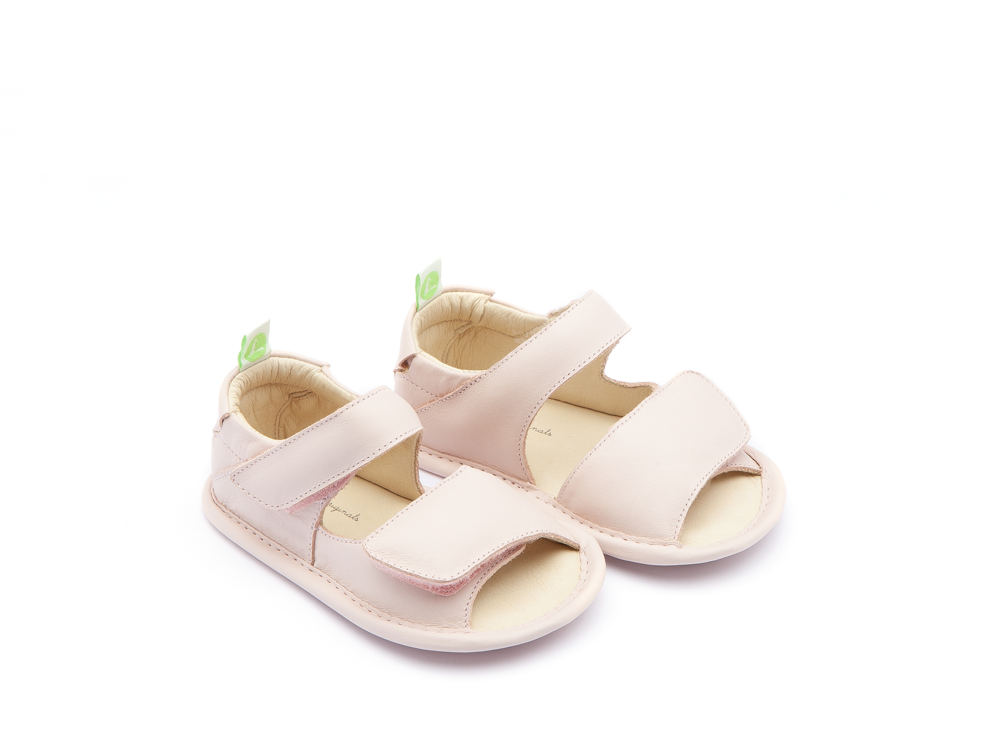 Sandália Toey Cotton Candy Baby 0 à 2 anos - 0