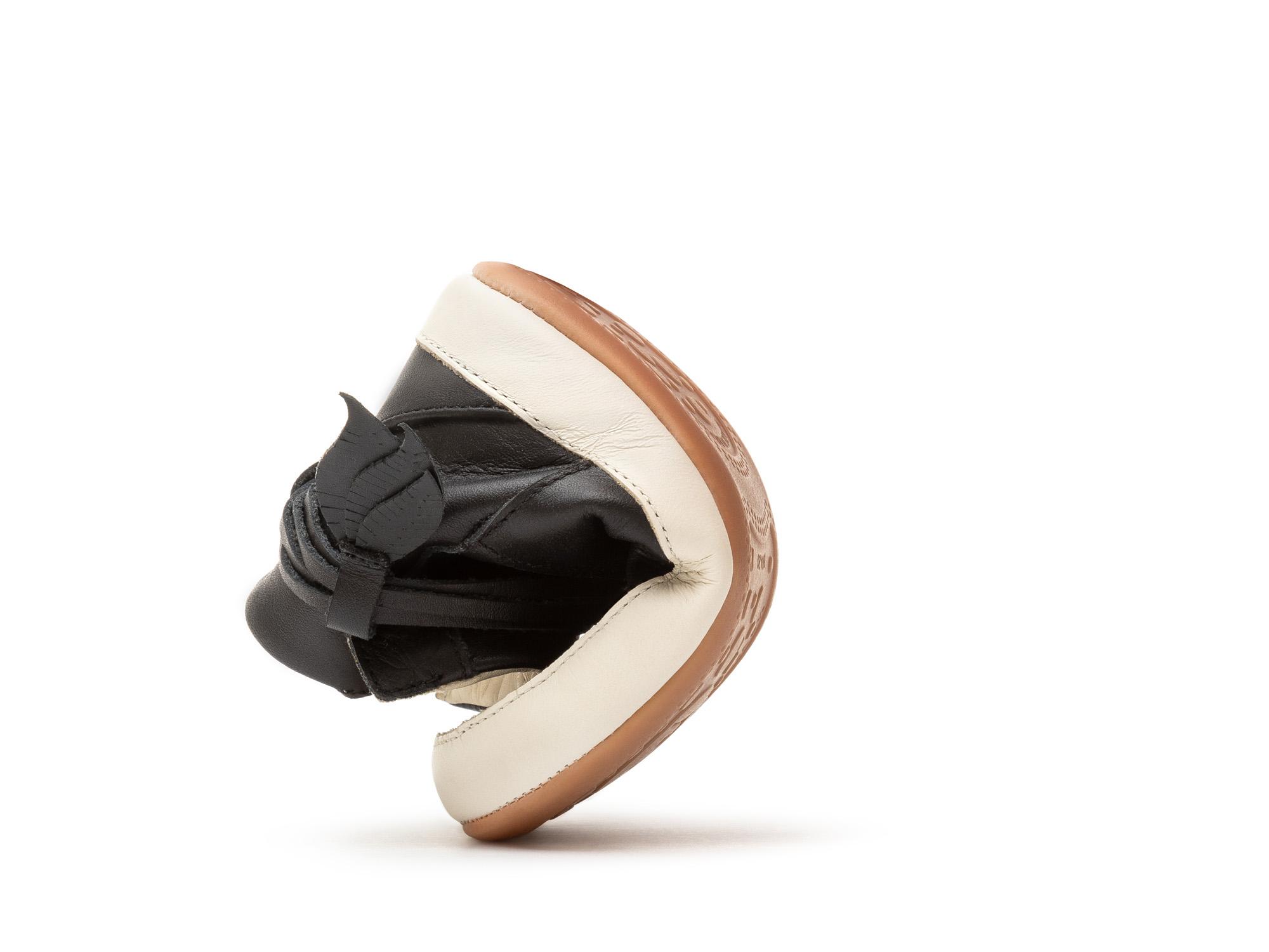 bota Bebê feminino ridgey leaf