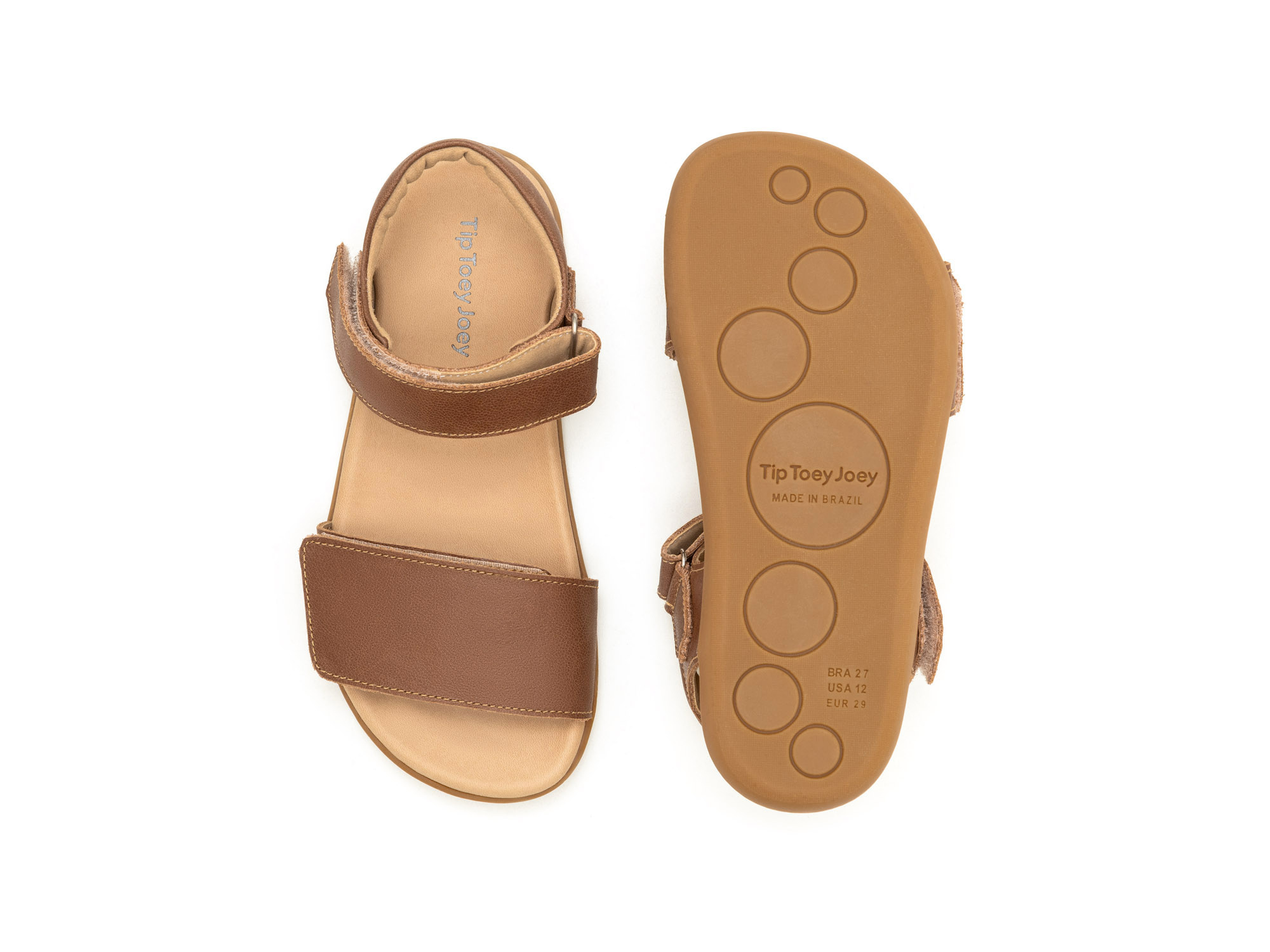 sandalia infantil masculino rover