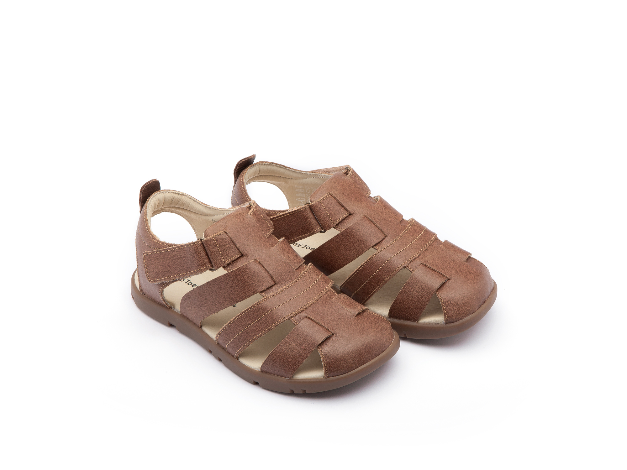 Sandália infantil masculino baiao