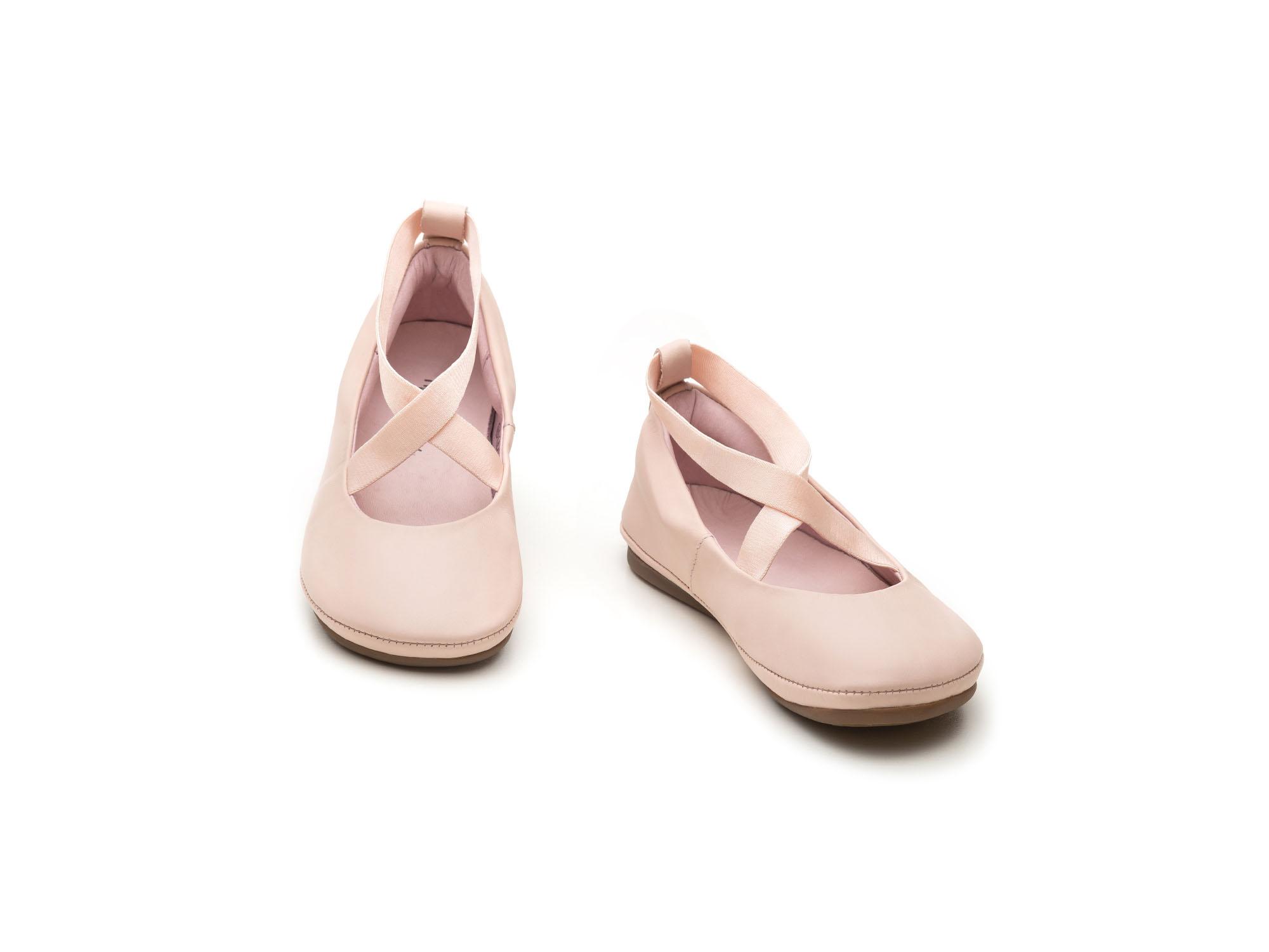 sapatilha infantil feminino little ballerina