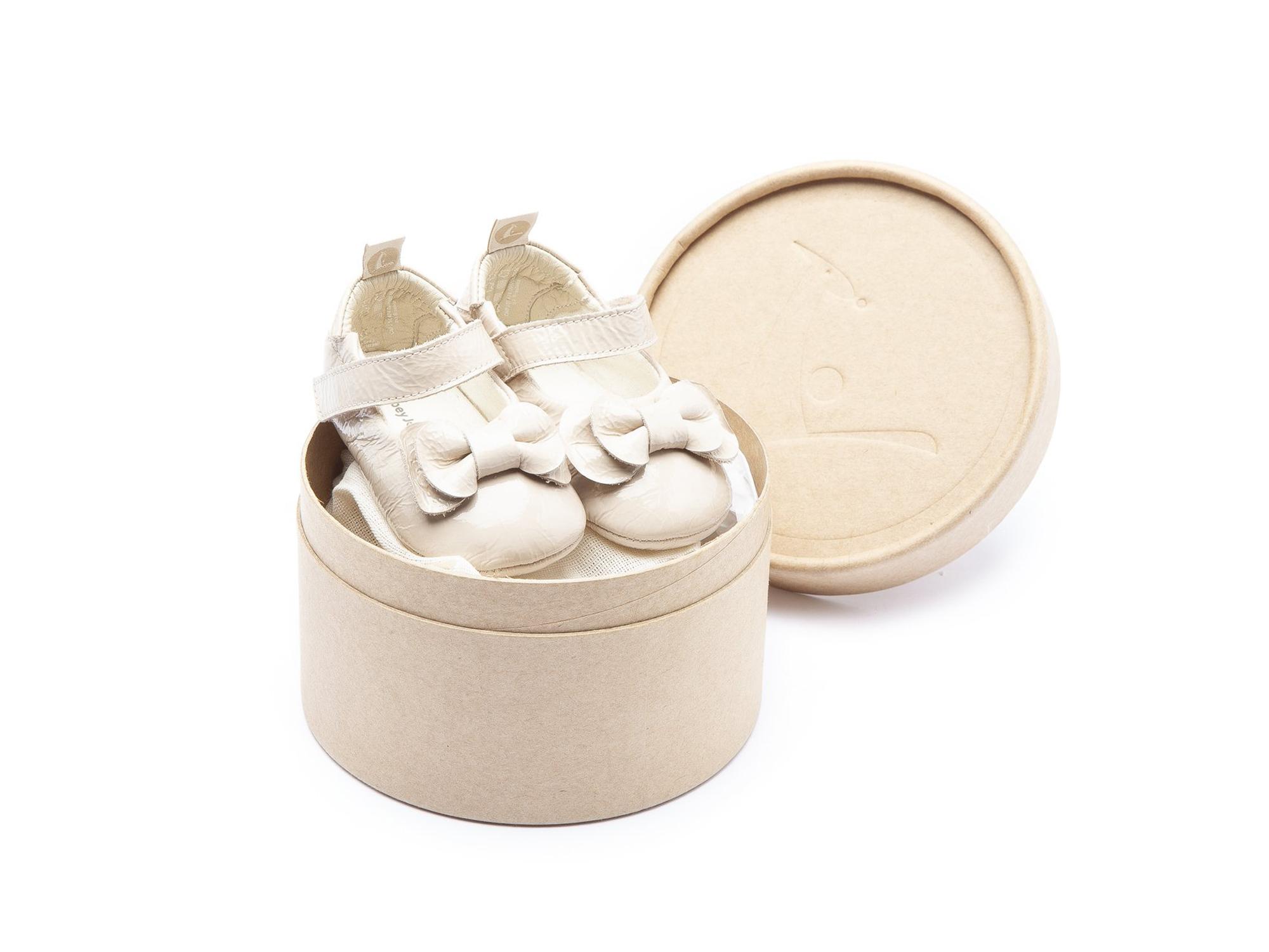 Boneca Care Patent Yogurt Baby 0 à 2 anos - 3