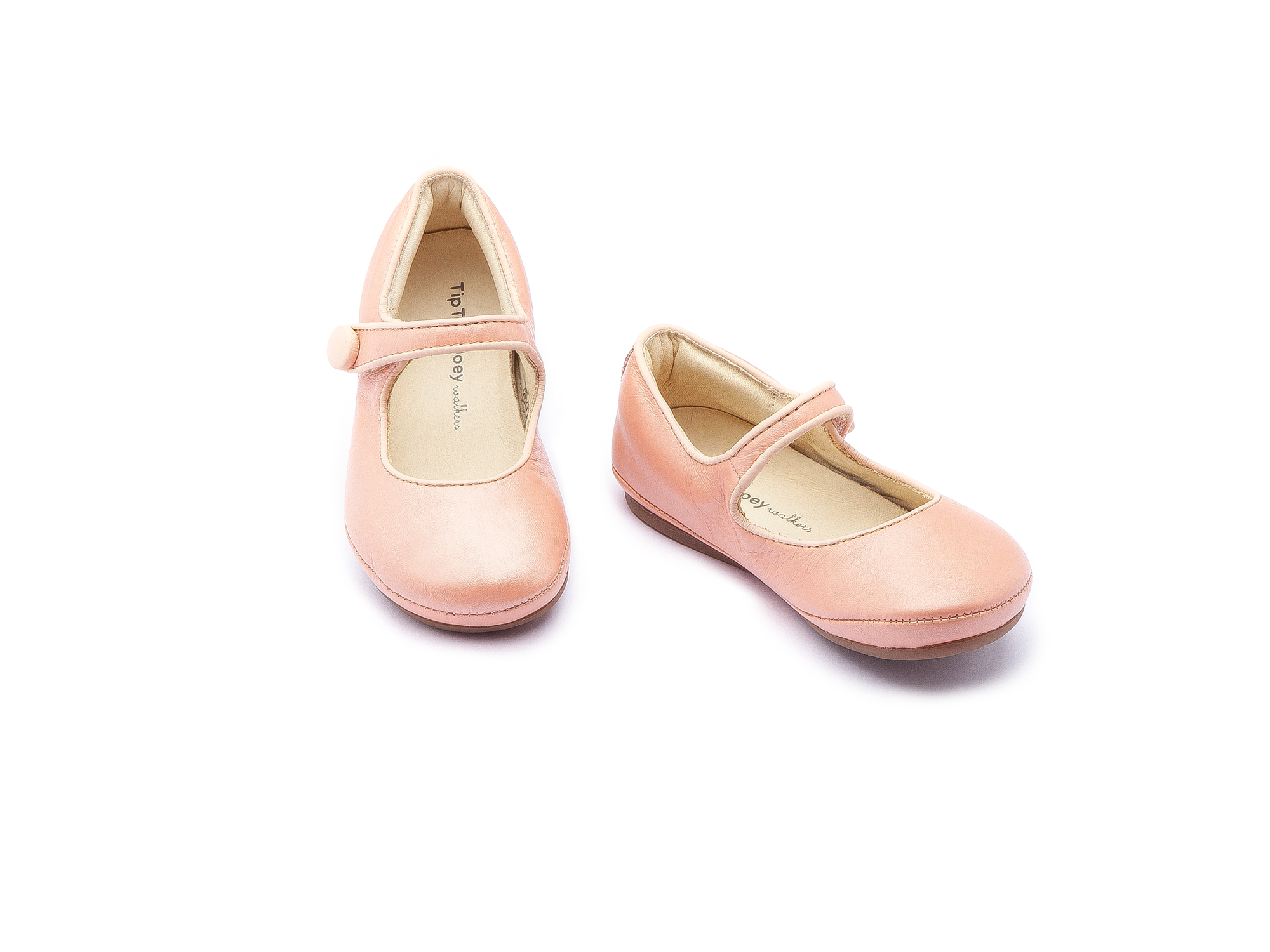 Boneca Little Gavotte Flamingo/ Papaya Cream Toddler 2 à 4 anos - 2