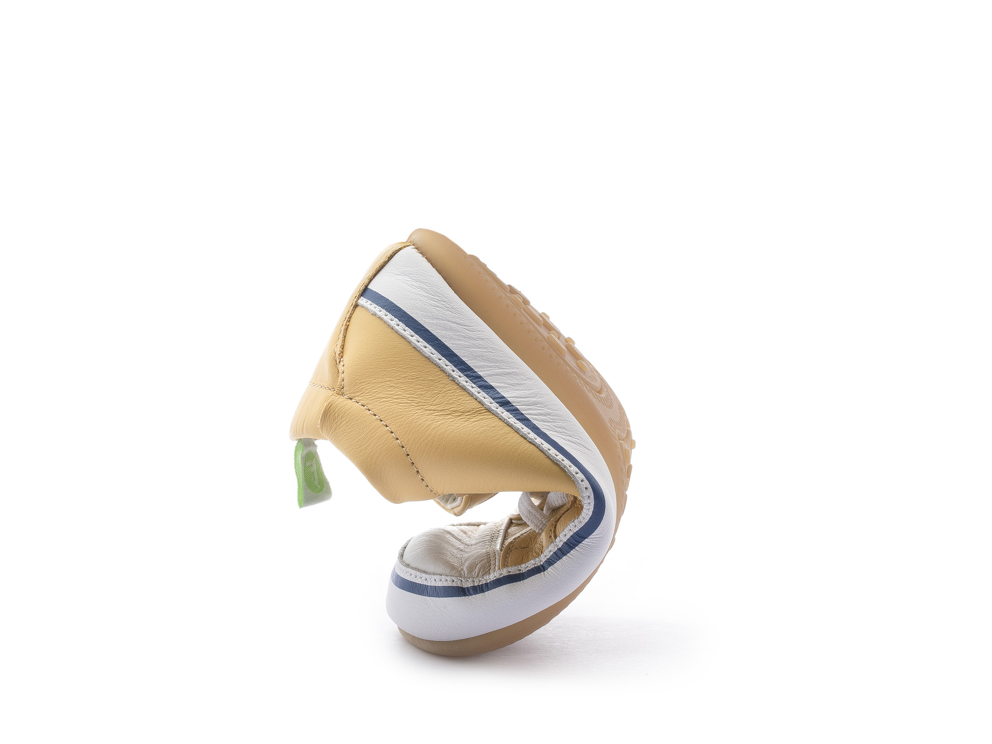 Sneaker Casual Funky Pequi/ White Baby 0 à 2 anos - 2