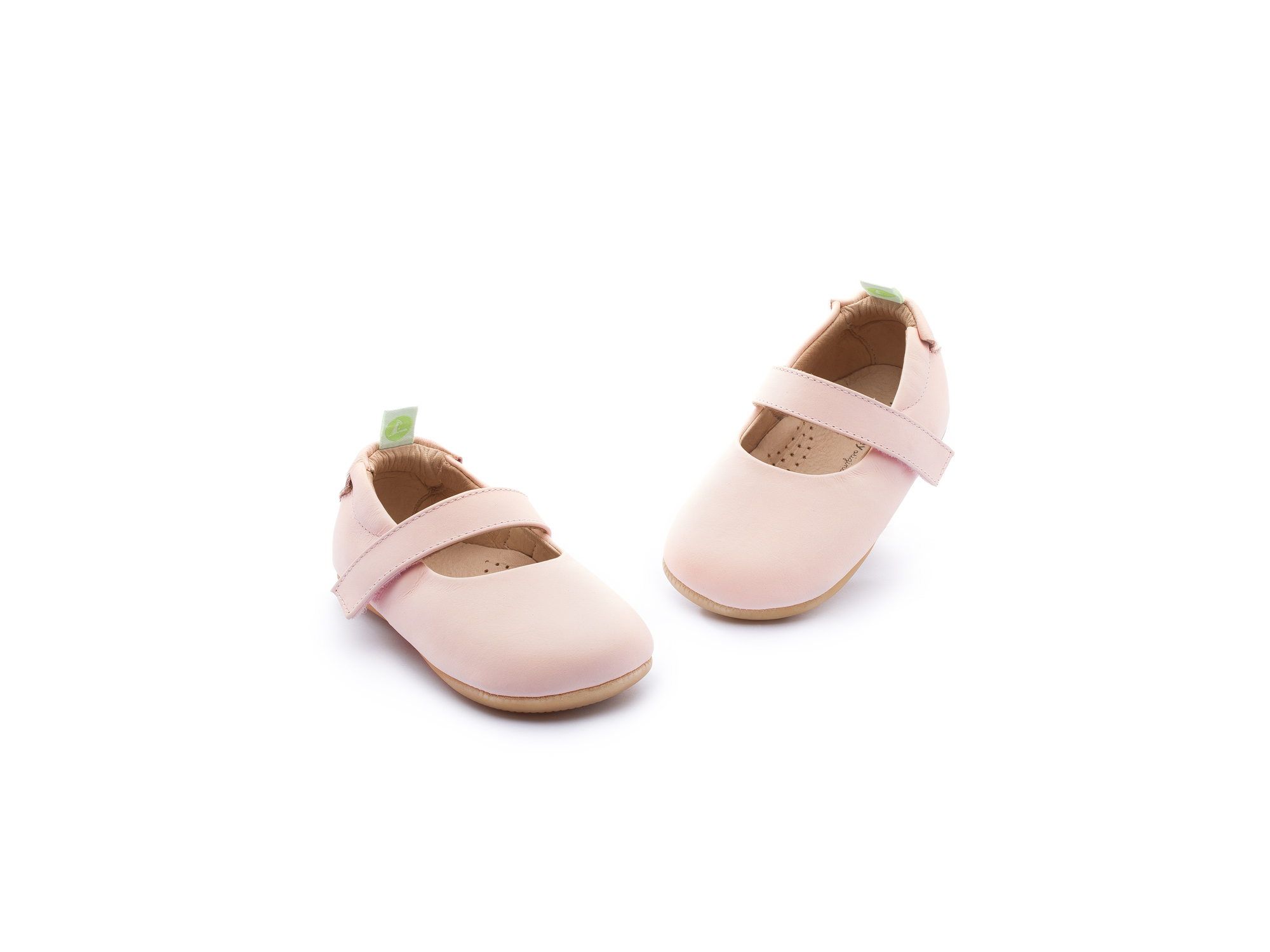 Boneca Dolly Pink Sands Pearl Baby 0 à 2 anos - 3