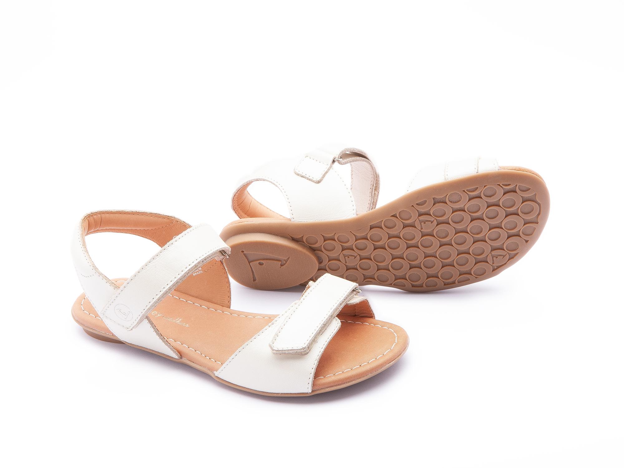 sandalia infantil feminino glade