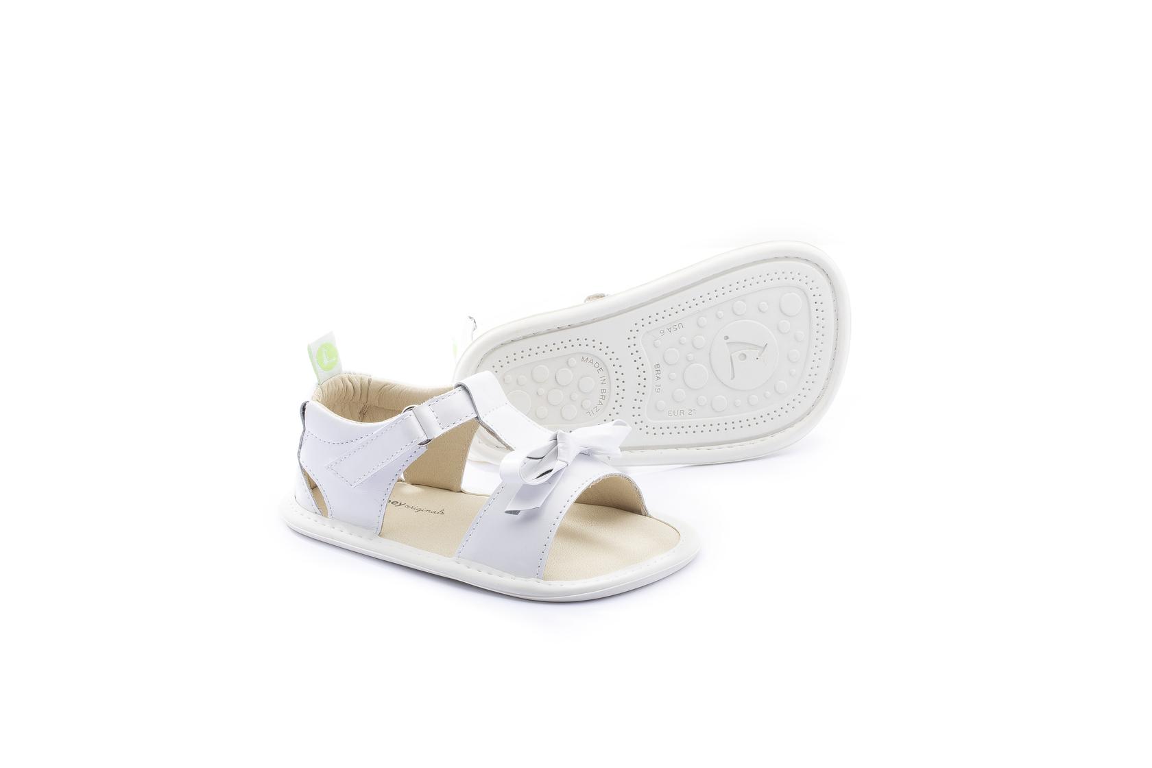 Sandália bebê feminino whimsy