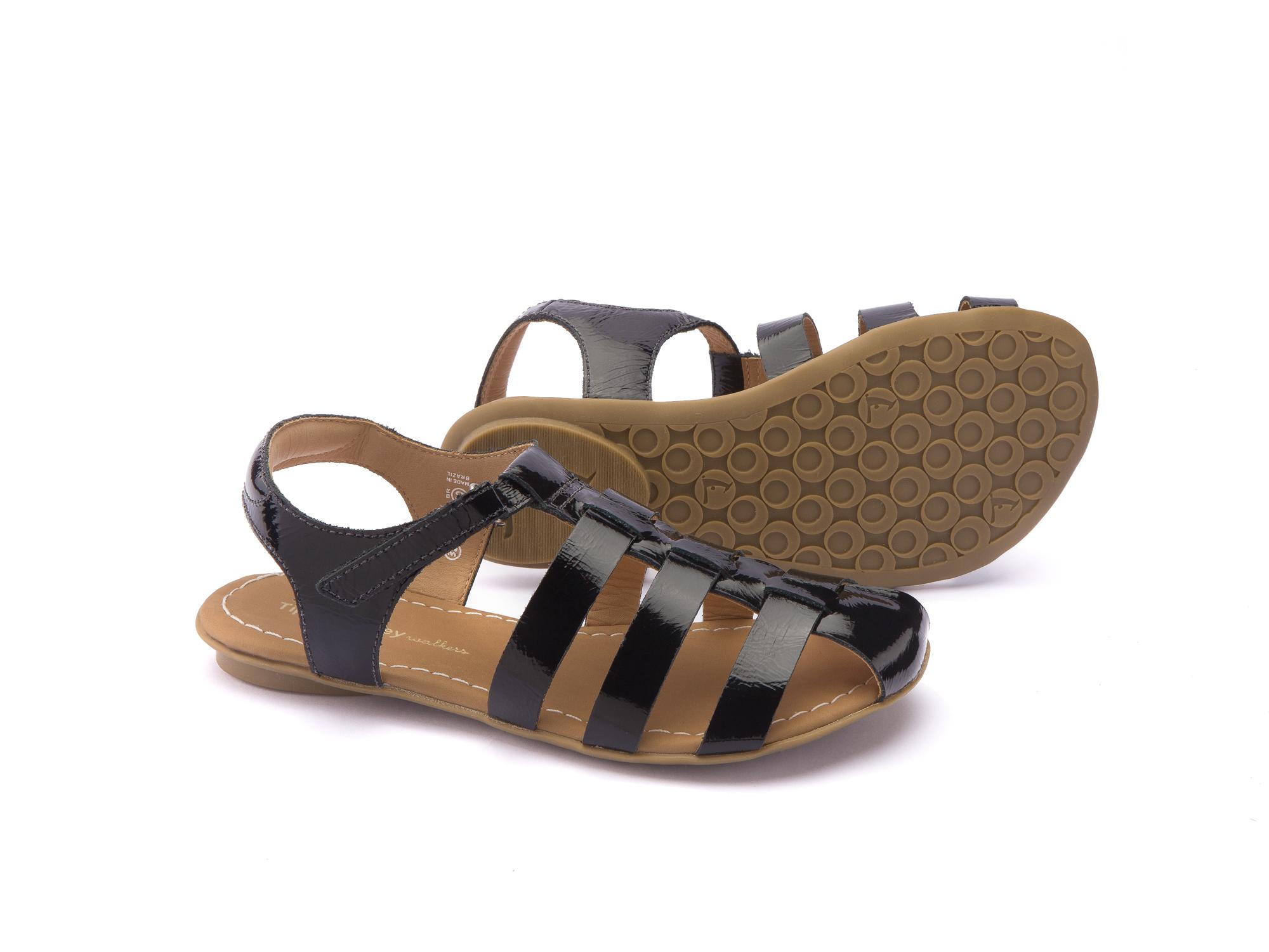 sandalia infantil feminino truss