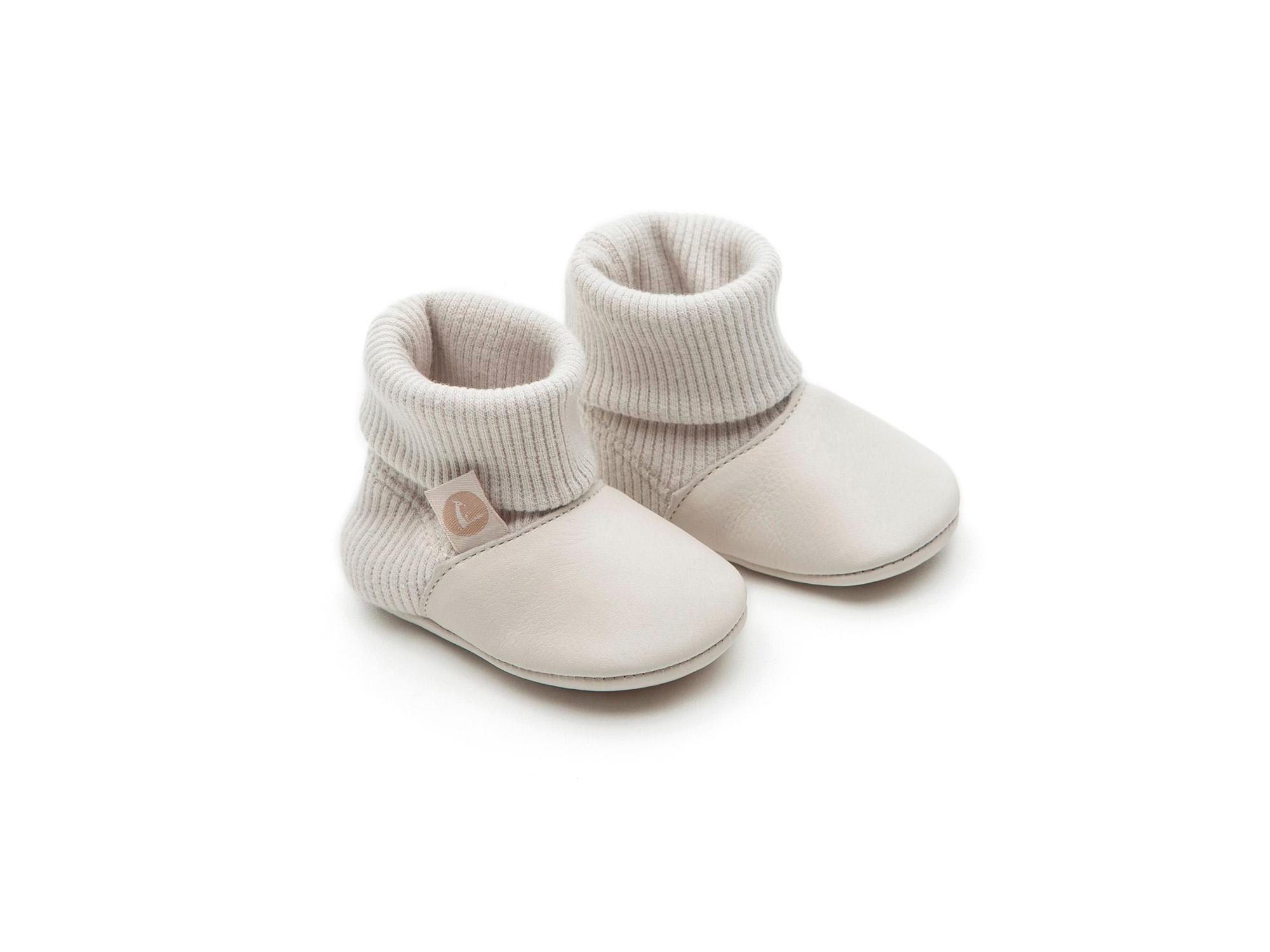Bota Laugh Tapioca Baby 0 à 2 anos - 0