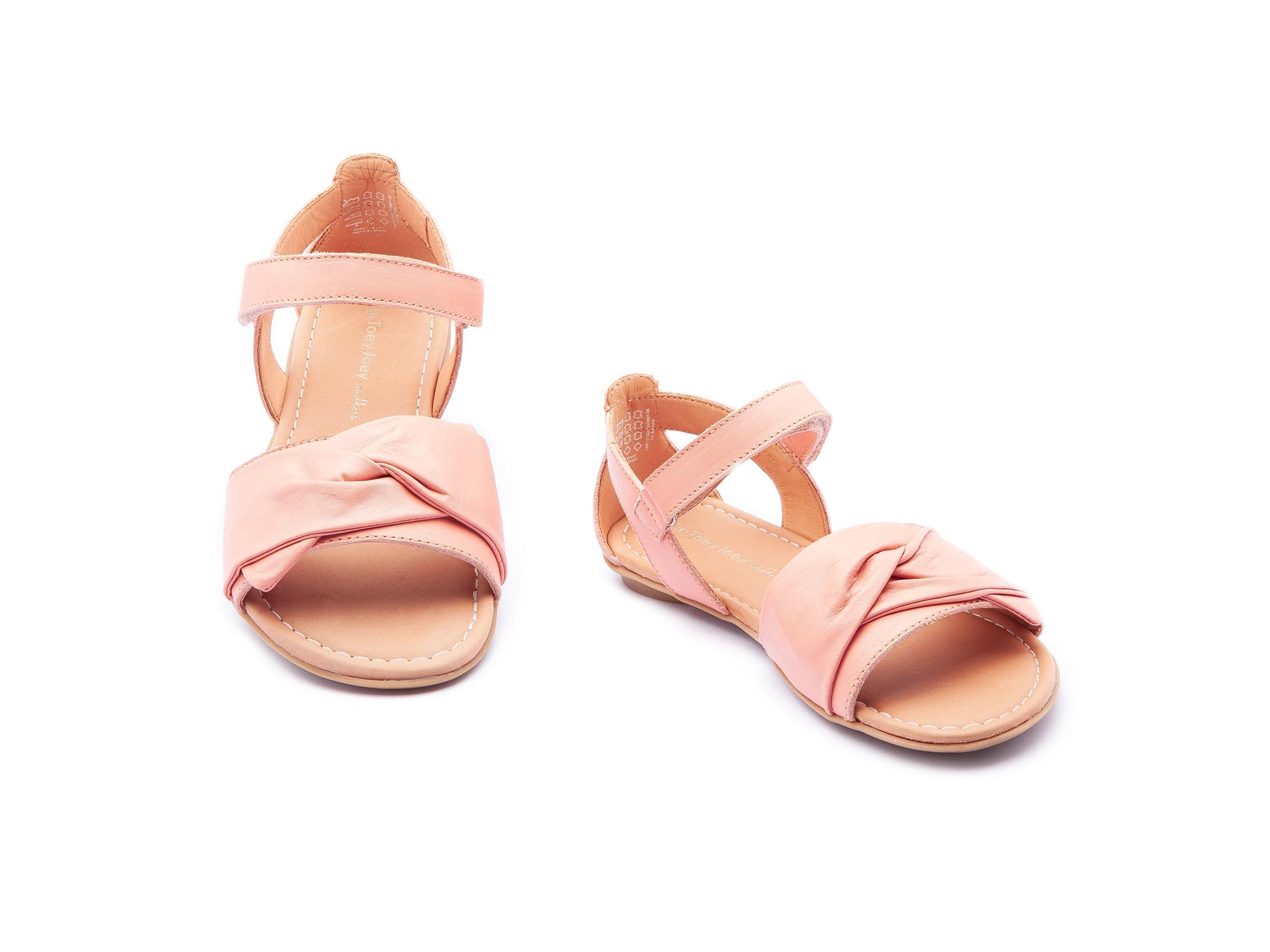 sandalia infantil feminino swirl