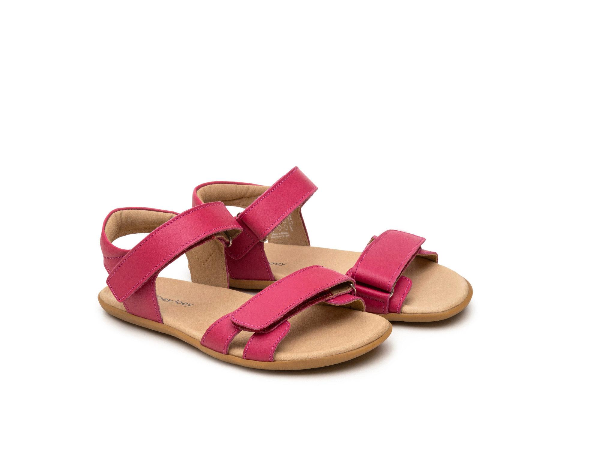 Sandália infantil feminino little spring