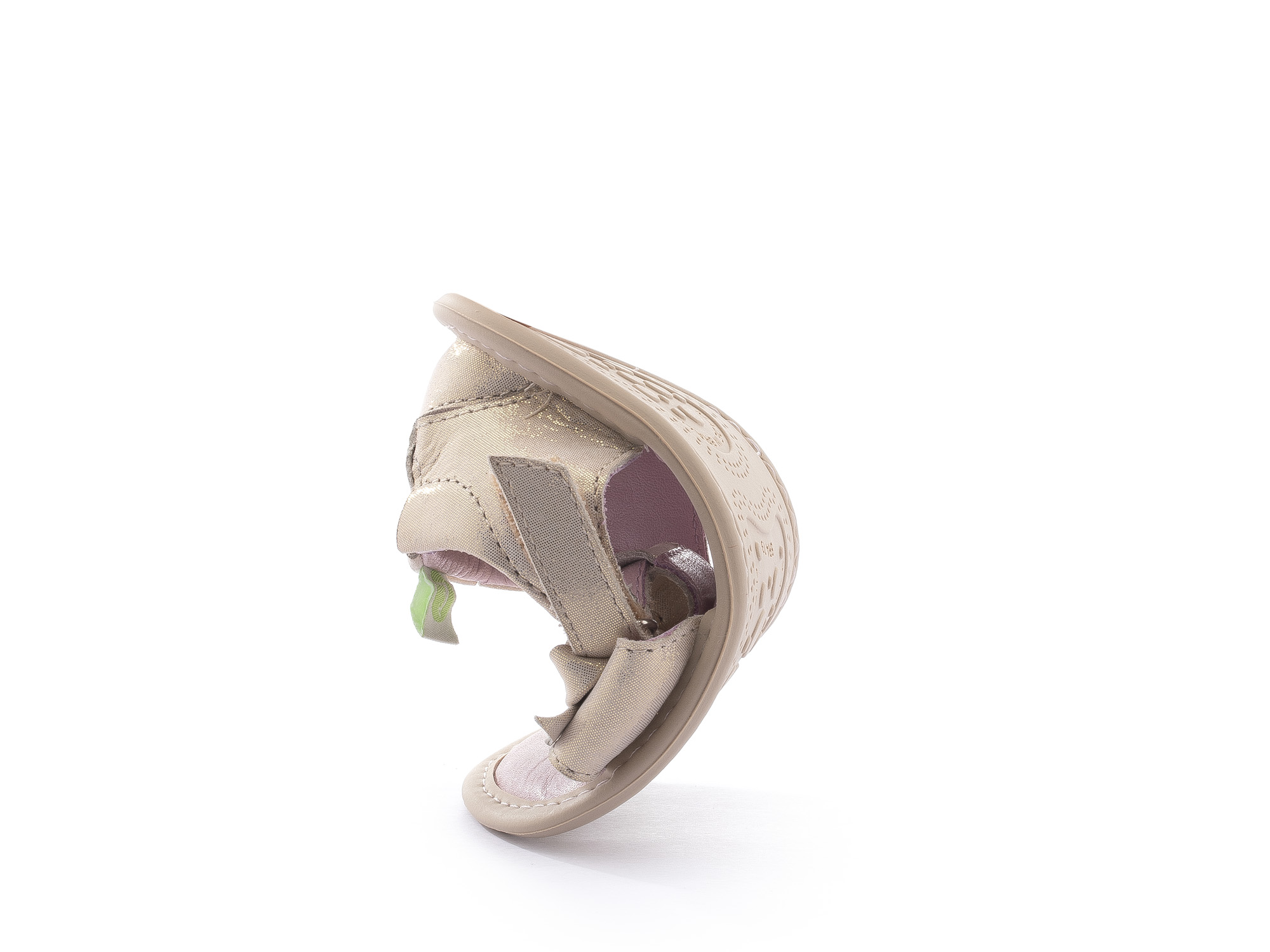 sandalia Bebê feminino whimsy