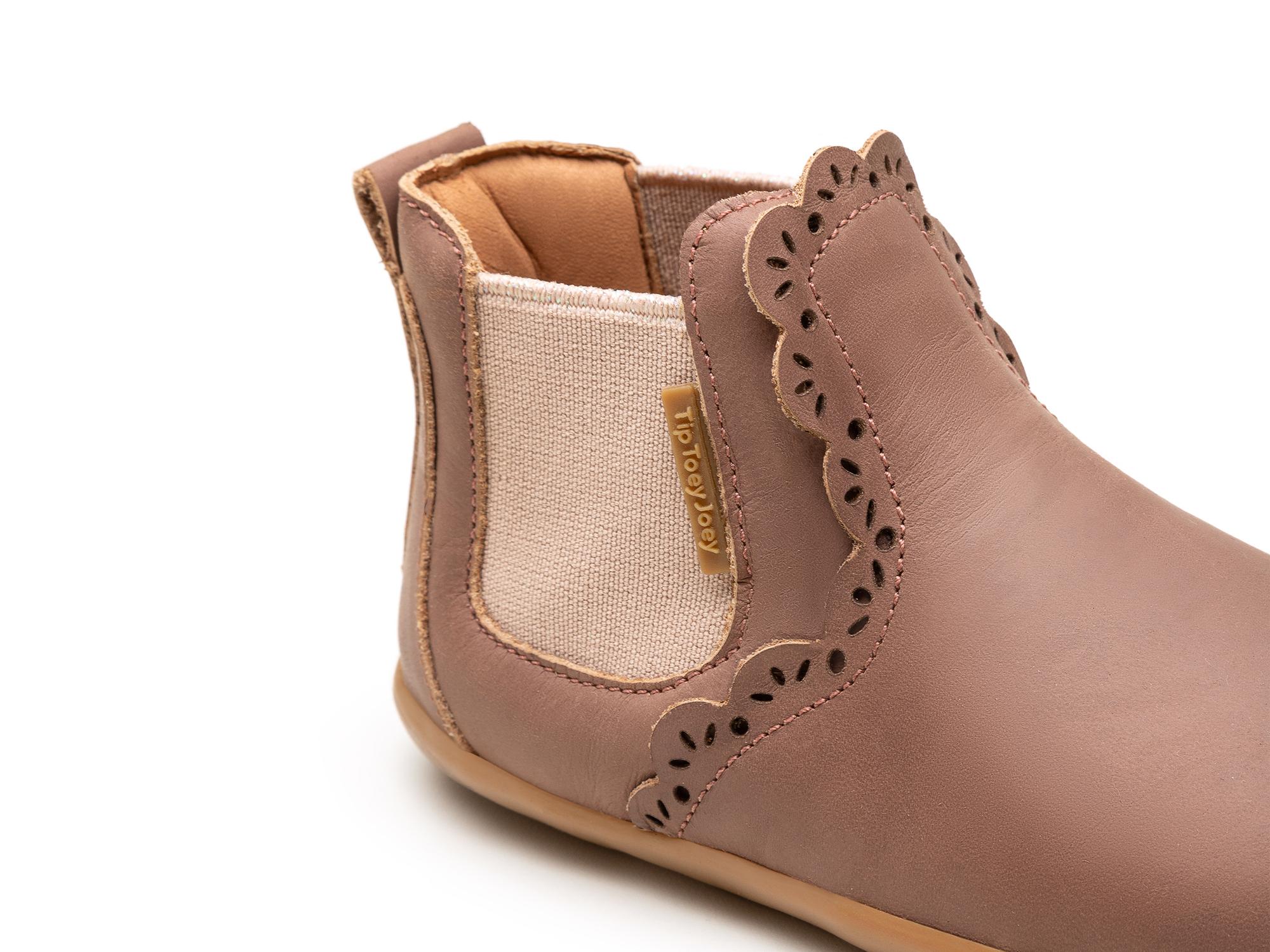 bota infantil feminino little lace