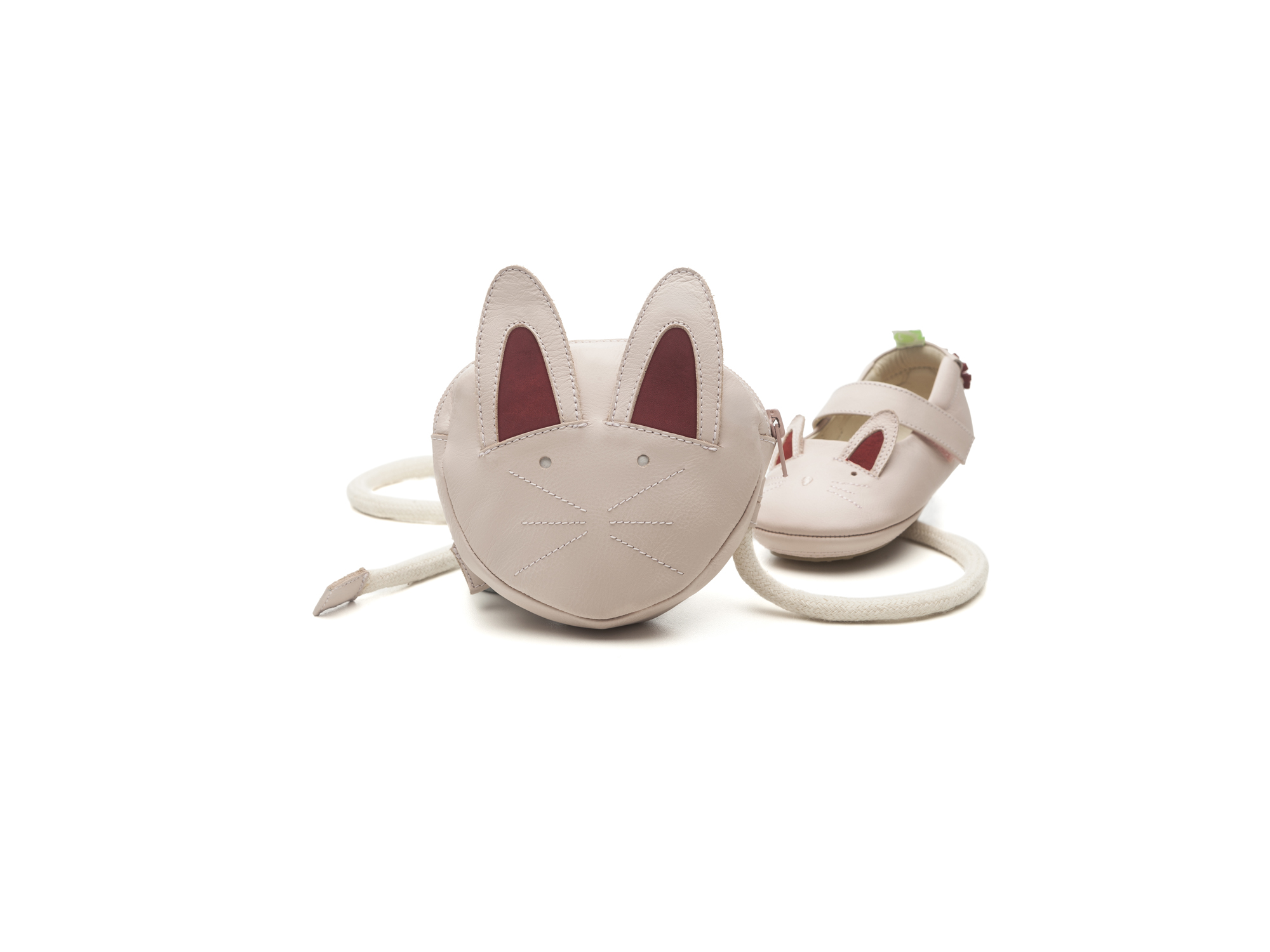 Bolsa Bag Bunny Cotton Candy Toddler 2 à 4 anos - 3