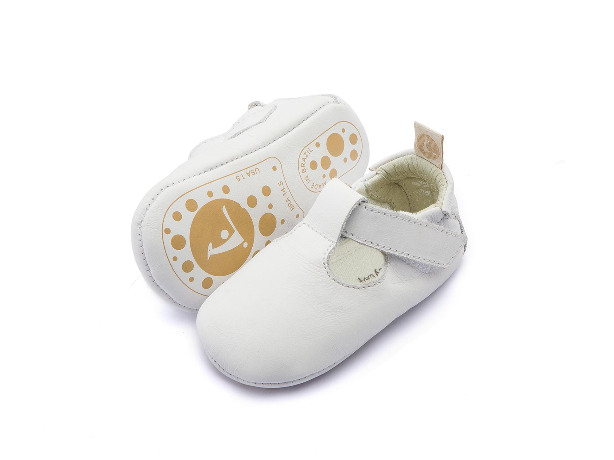 Boneca Love White  Baby 0 à 2 anos - 2