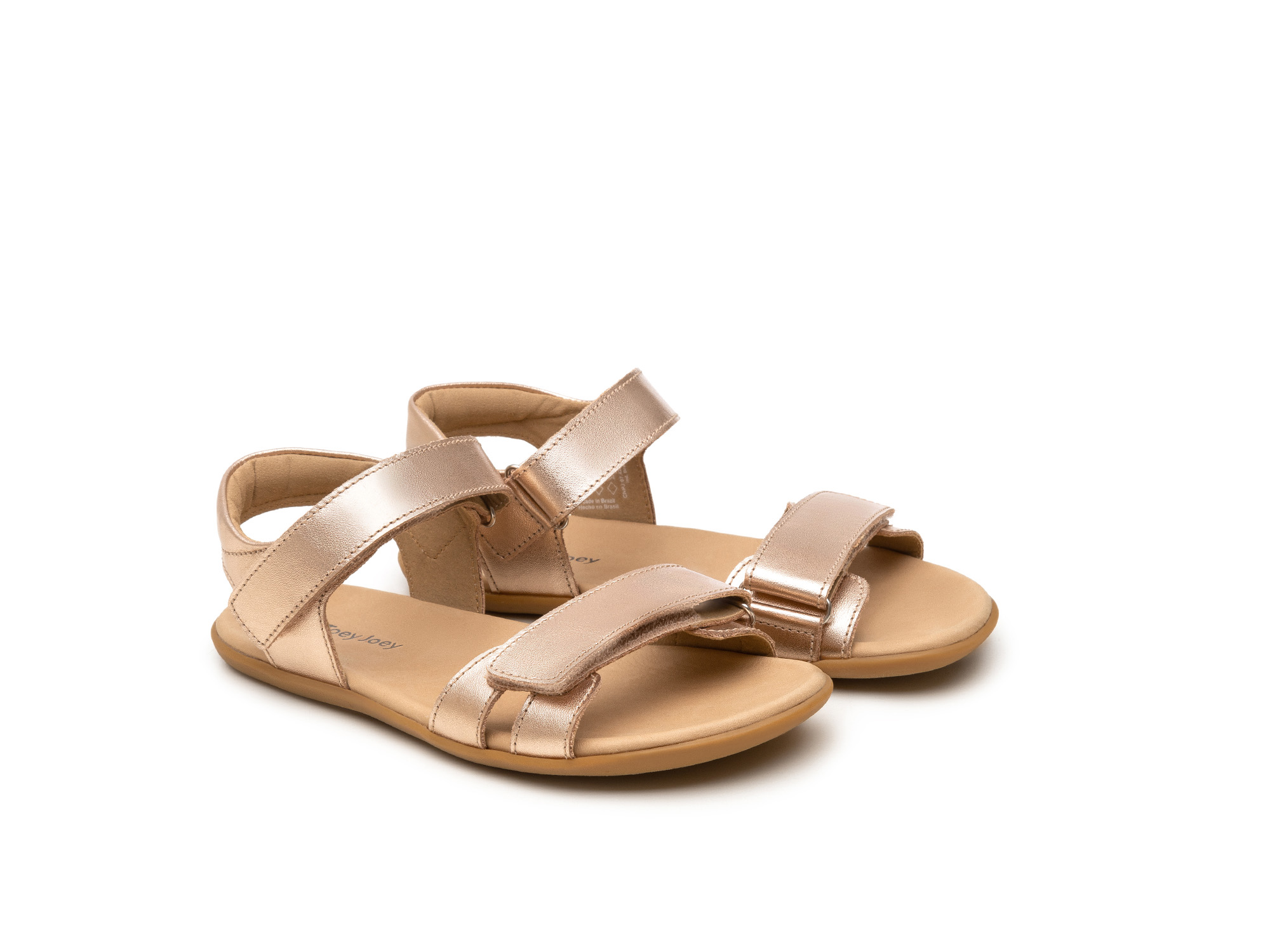 Sandália infantil feminino spring