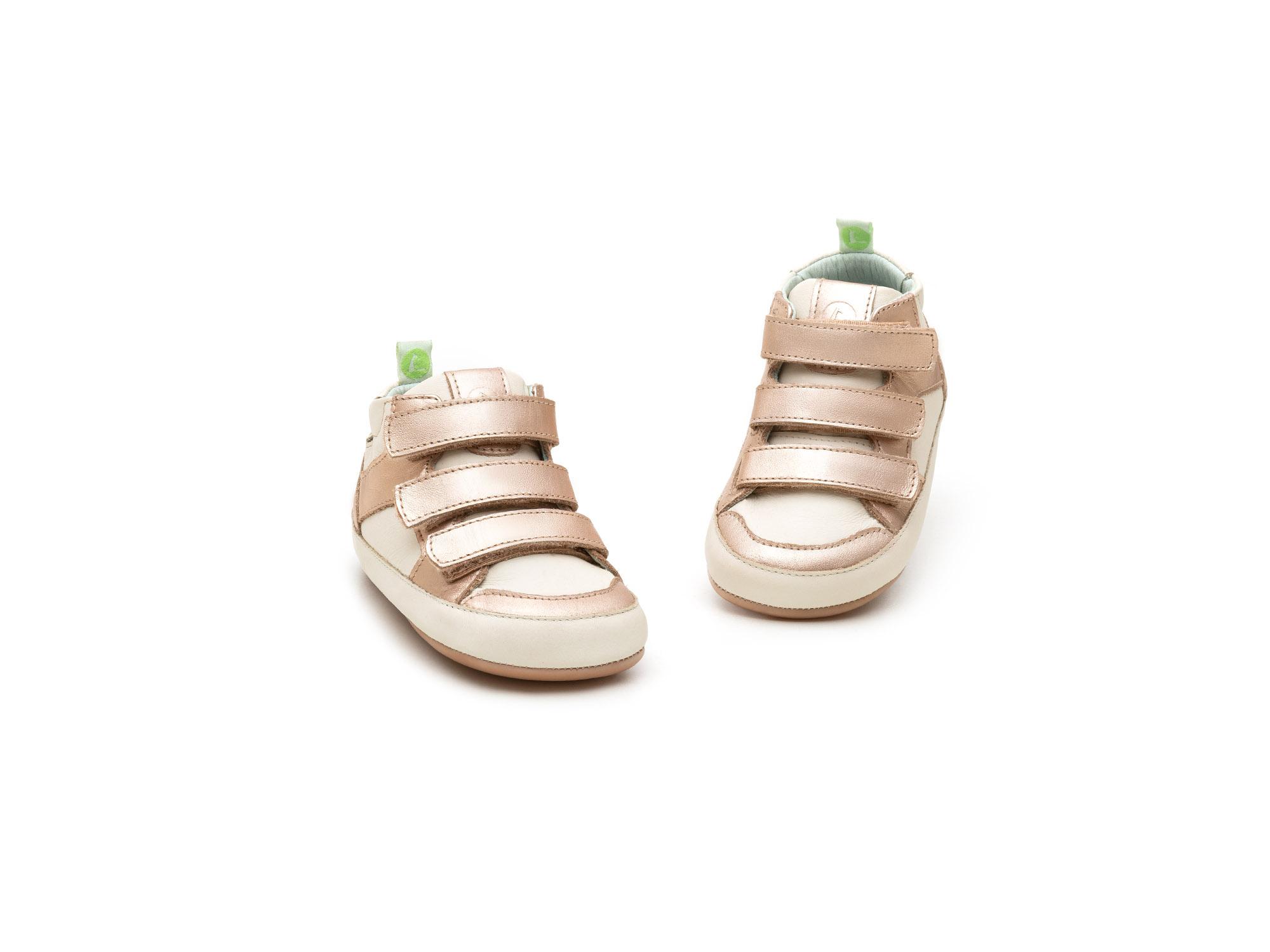 bota Bebê feminino metropoly
