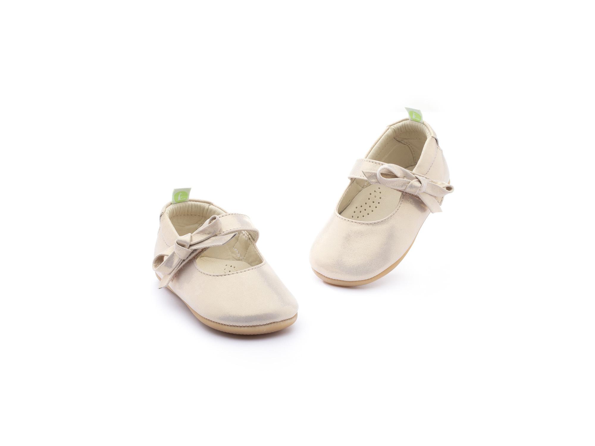 Boneca Dorothy Cotton Candy Foil Baby 0 à 2 anos - 3