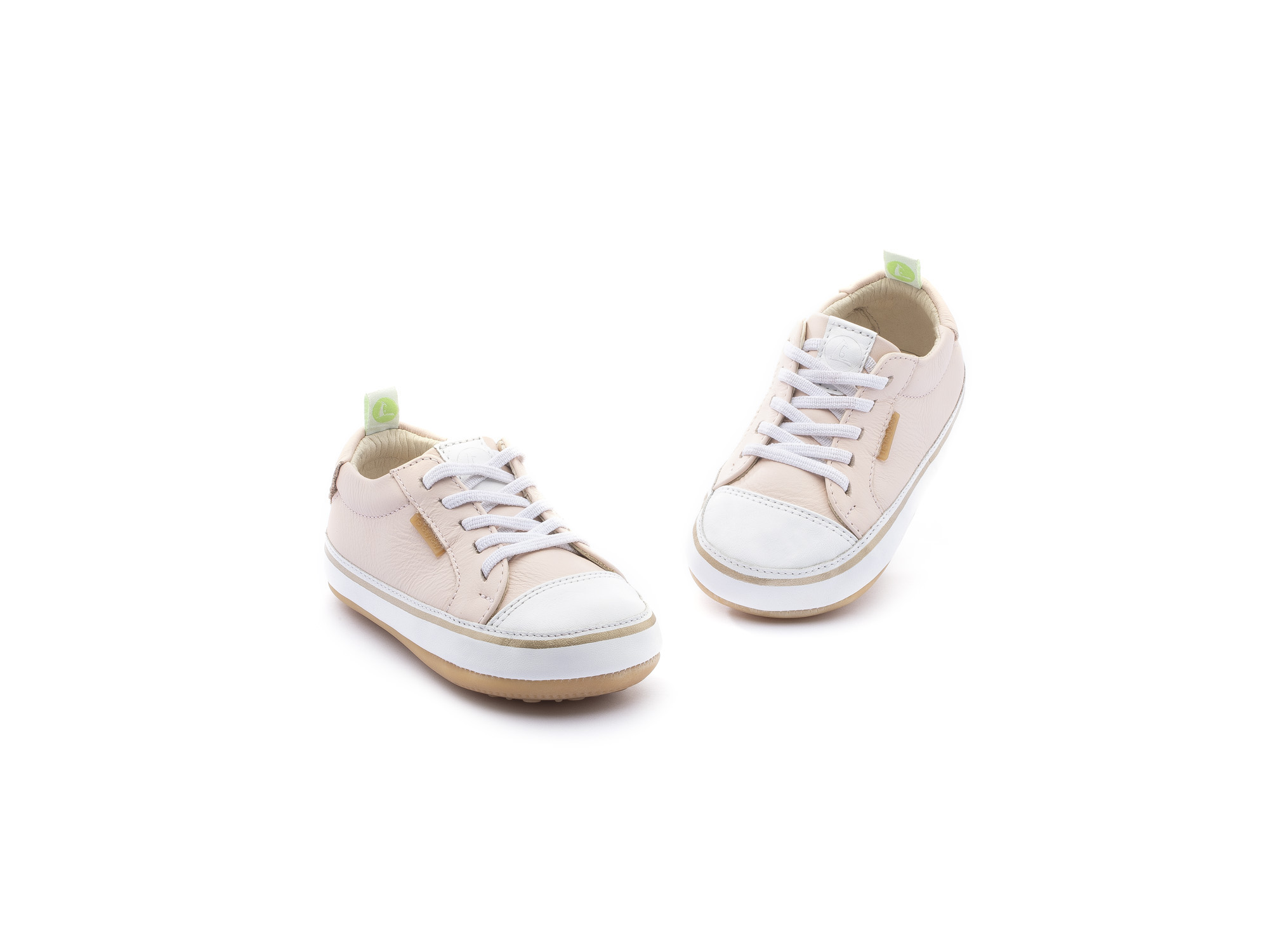 Sneaker Casual Funky Cotton Candy/ White  Baby 0 à 2 anos - 3