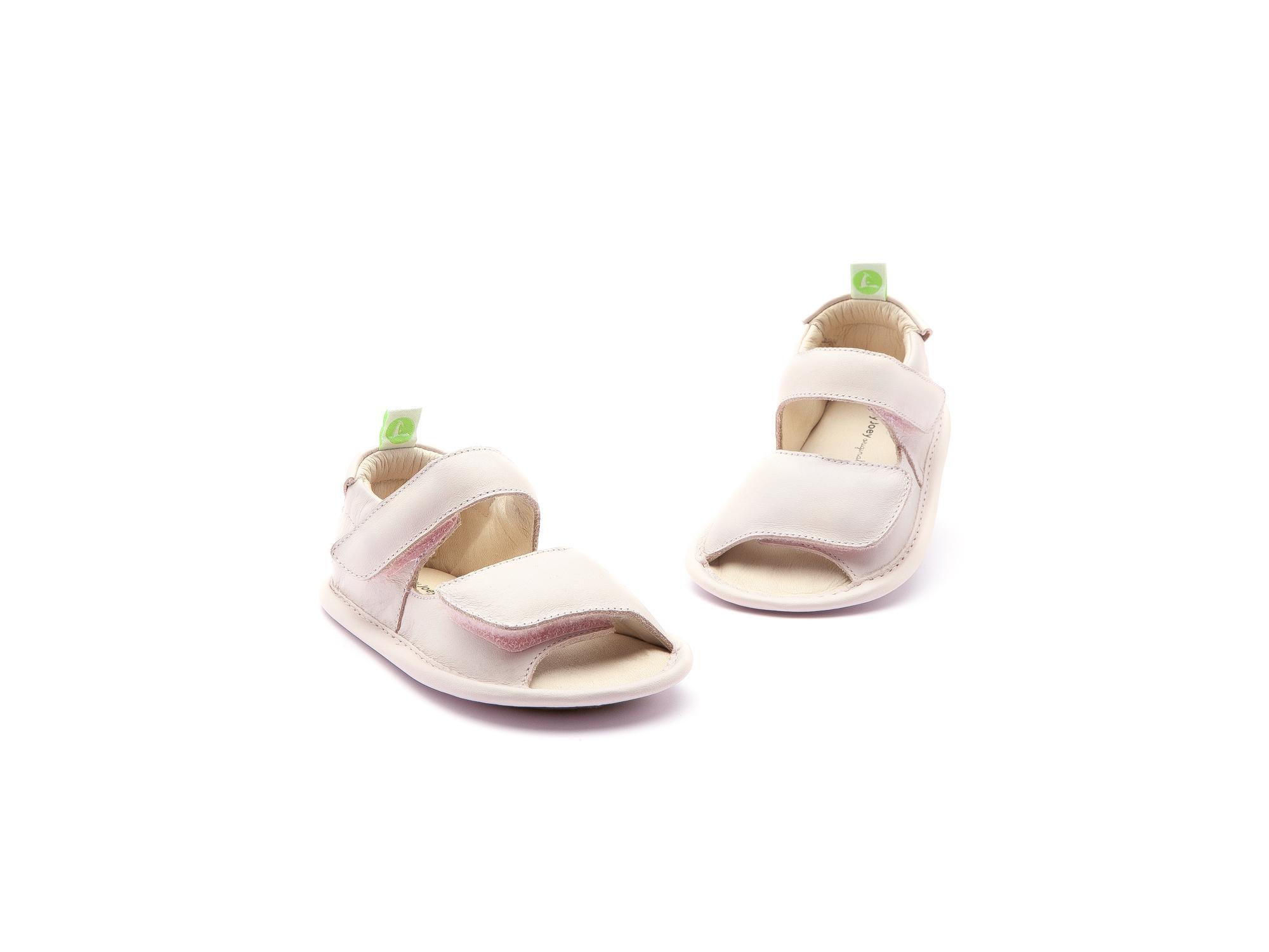 sandalia Bebê feminino toey