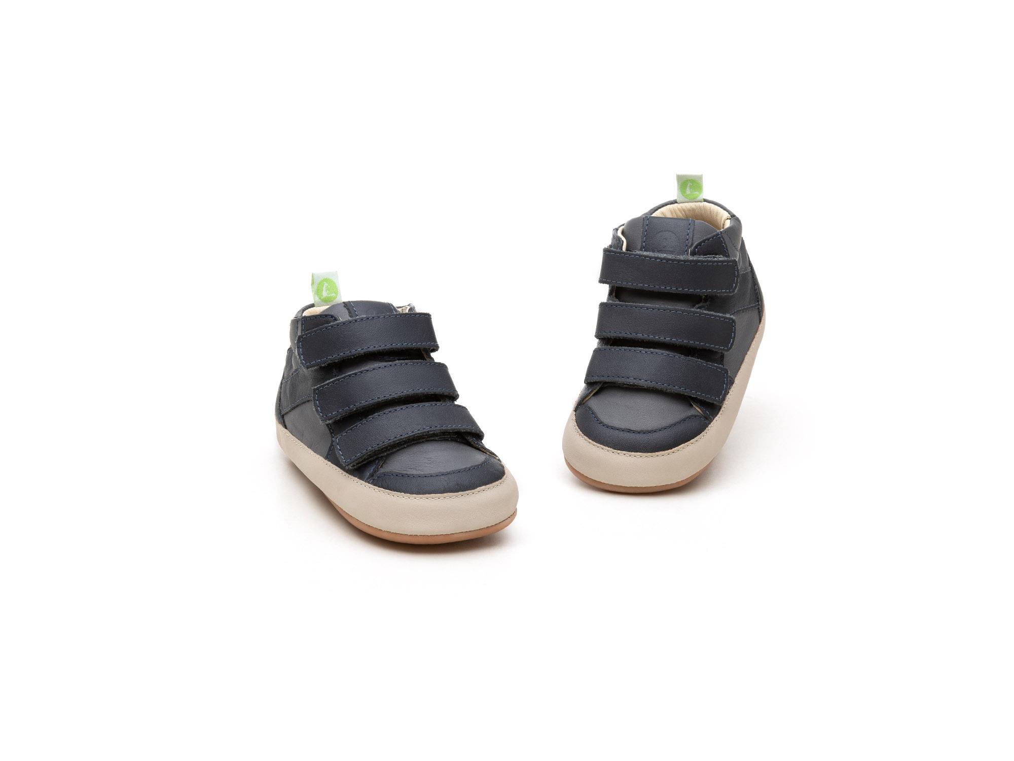 bota Bebê masculino metropoly