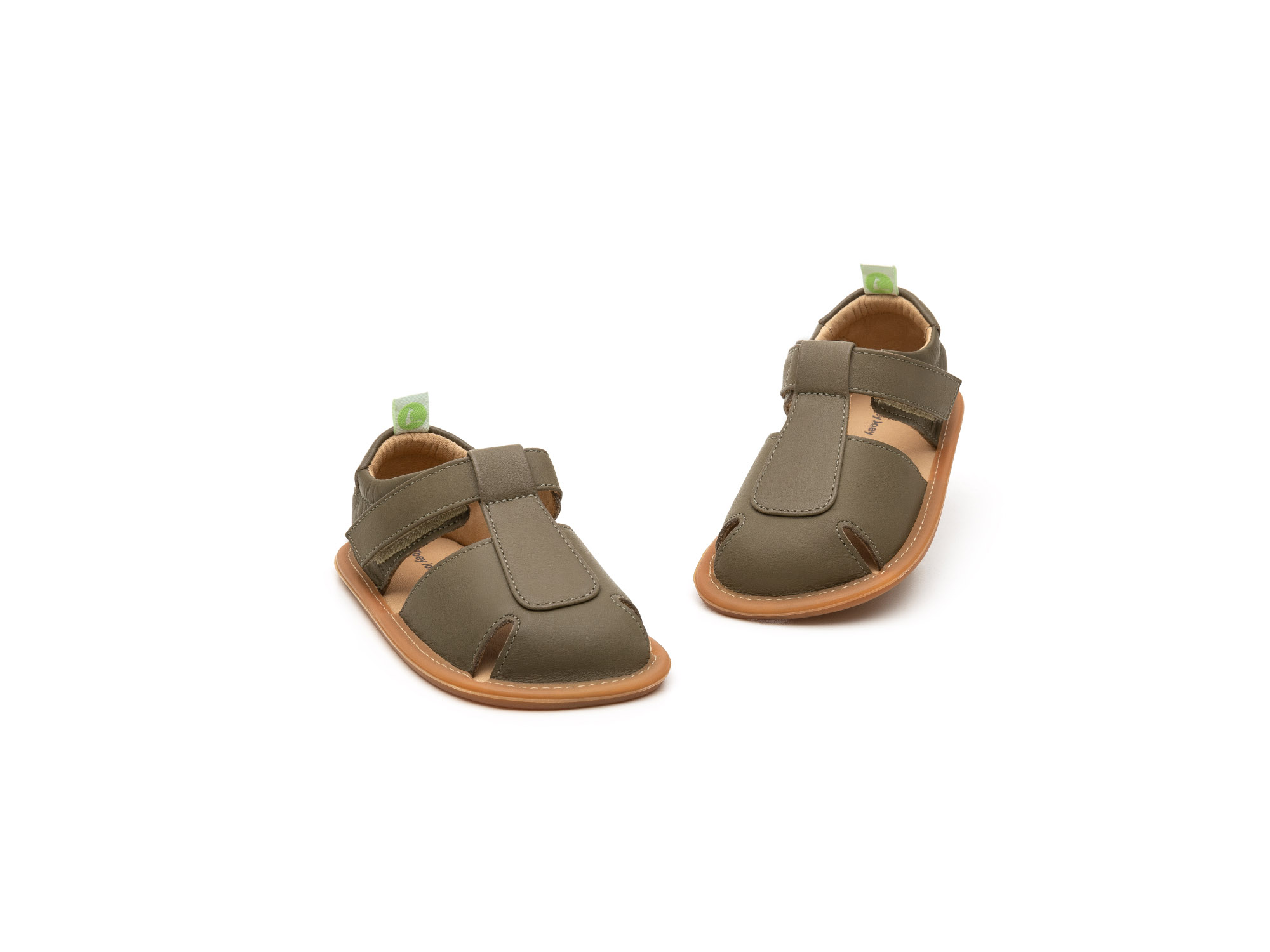 sandalia Bebê masculino parky