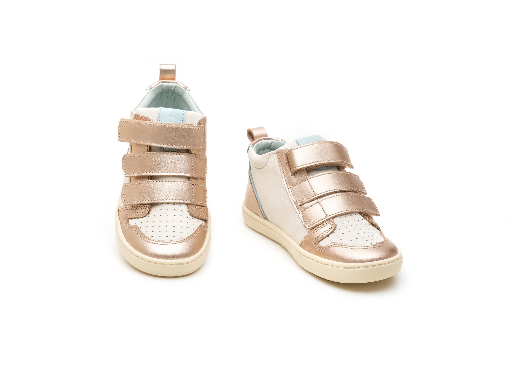 bota infantil feminino little metro