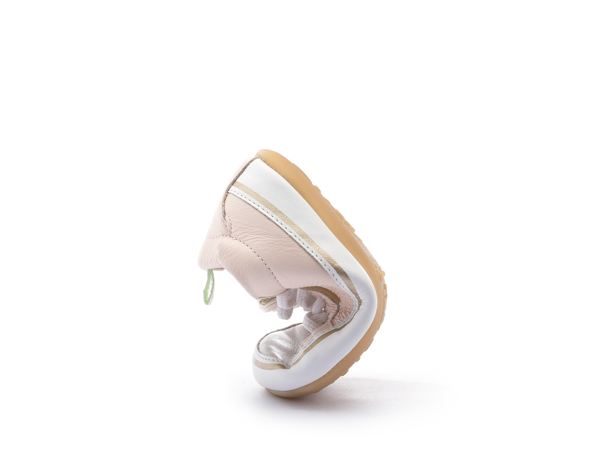 Sneaker Casual Funky Cotton Candy/ White  Baby 0 à 2 anos - 2