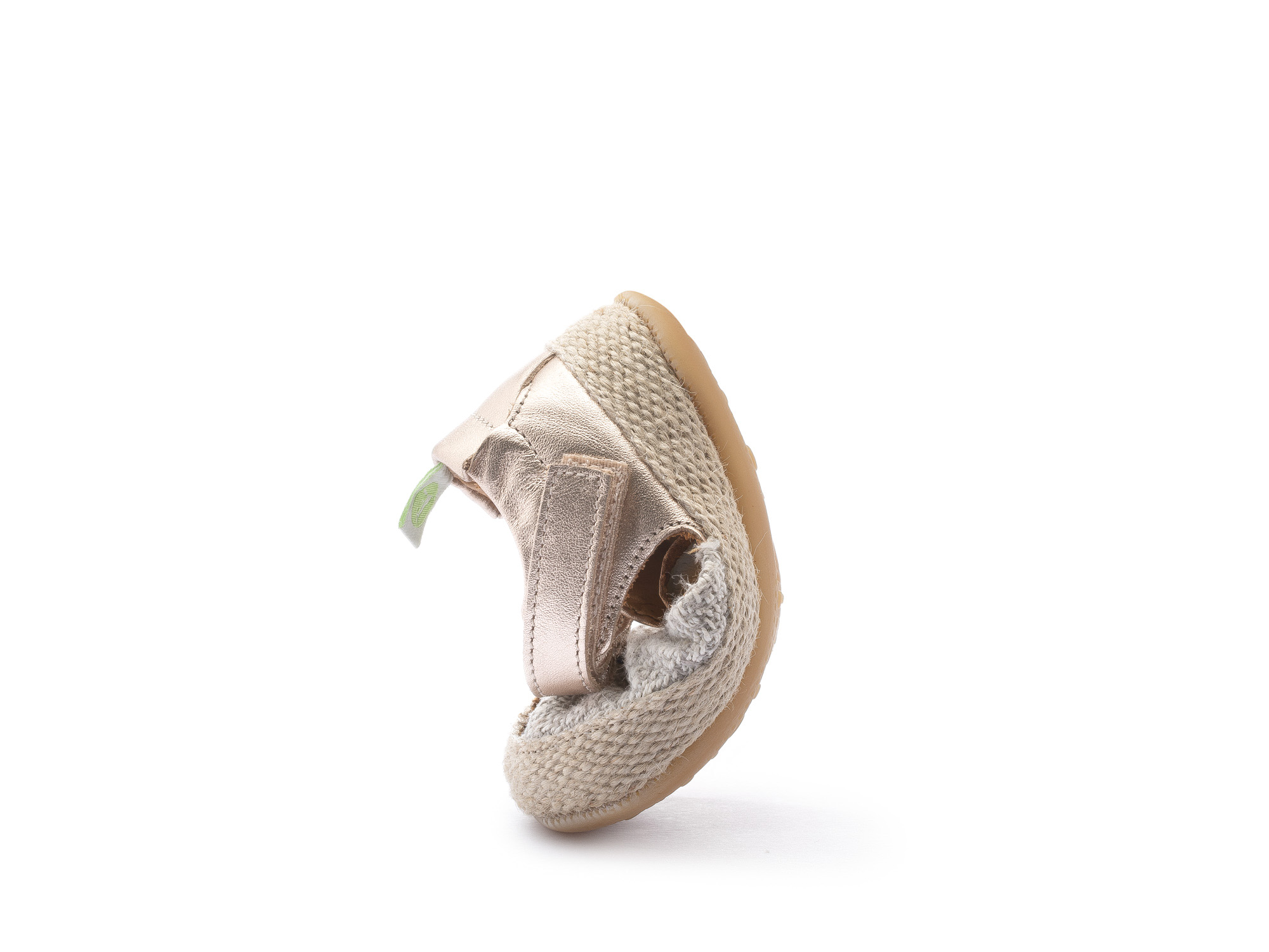 sandalia Bebê feminino coasty