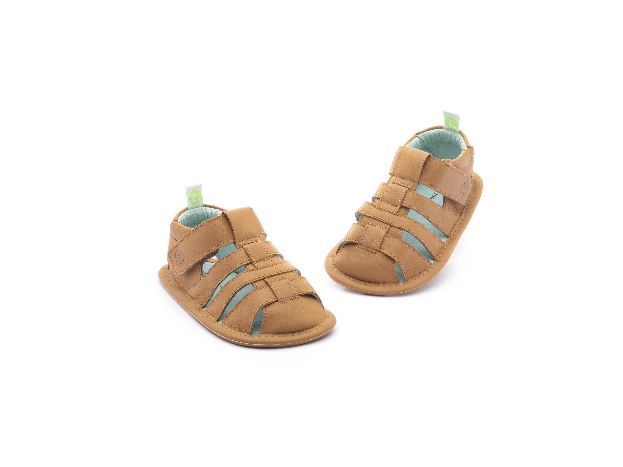 Sandália Sandy Hay Baby 0 à 2 anos - 3
