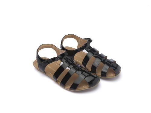 Sandália infantil feminino truss