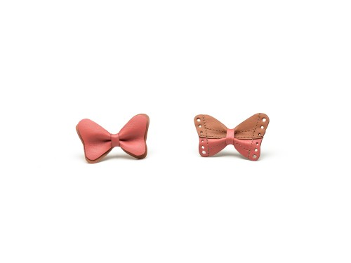 Presilha  feminino presilha borboleta